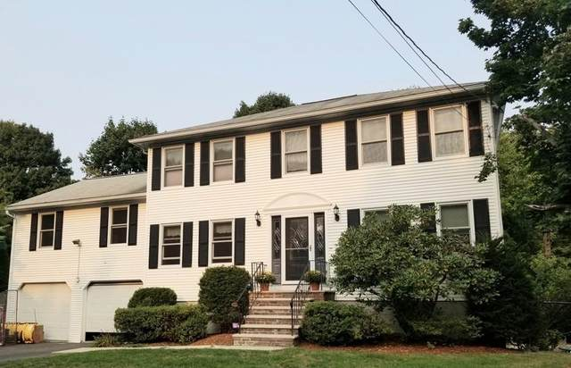 12 Appleton Lane, Reading, MA 01867 (MLS #72726894) :: Parrott Realty Group