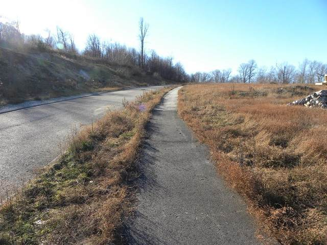 Lot 4 Hycrest Rd, Charlton, MA 01507 (MLS #72726911) :: Trust Realty One