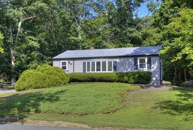 99 Magnolia Ave, Gloucester, MA 01930 (MLS #72726944) :: The Duffy Home Selling Team