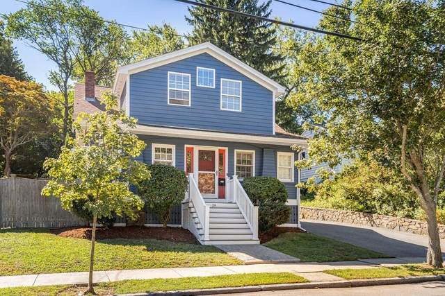19 Pickman Rd, Salem, MA 01970 (MLS #72726959) :: Anytime Realty