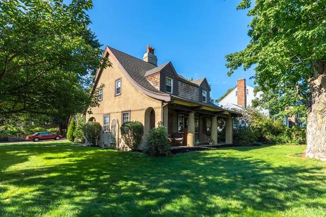 320 Brook Rd, Milton, MA 02186 (MLS #72727062) :: The Duffy Home Selling Team