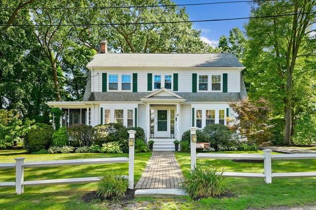 6 Alden Rd, Milton, MA 02186 (MLS #72727073) :: The Duffy Home Selling Team