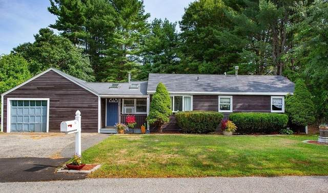 33 Brock Rd, Haverhill, MA 01830 (MLS #72727075) :: Anytime Realty