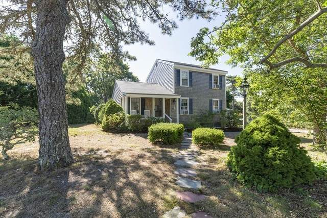 209 Forest Beach, Chatham, MA 02659 (MLS #72727102) :: DNA Realty Group