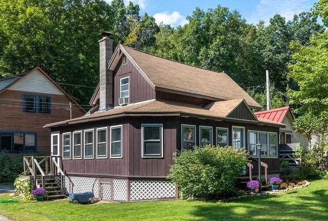57 Laurel Park #57, Northampton, MA 01060 (MLS #72727132) :: NRG Real Estate Services, Inc.