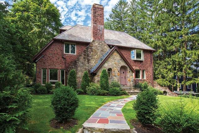 91 Intervale Rd, Newton, MA 02459 (MLS #72727153) :: Parrott Realty Group