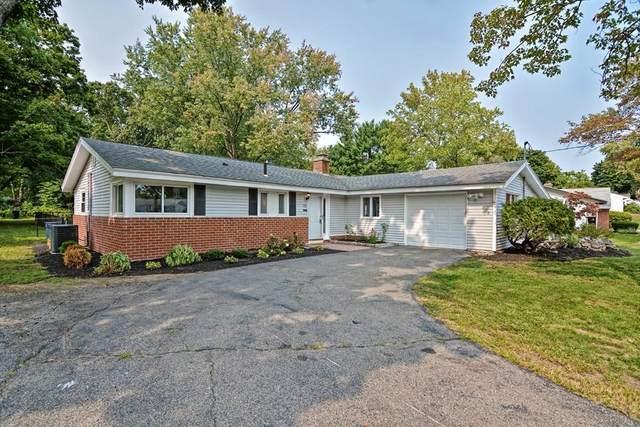 12 Merrill Drive, Framingham, MA 01701 (MLS #72727162) :: The Duffy Home Selling Team