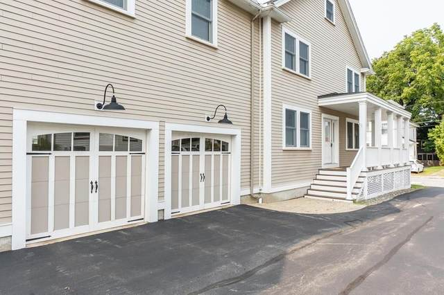 17-19 Astor St 1A, Lowell, MA 01852 (MLS #72727191) :: Exit Realty