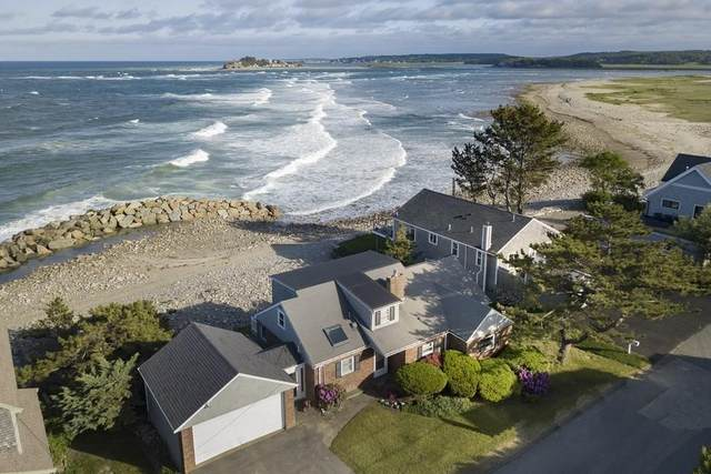 49A Collier Rd, Scituate, MA 02066 (MLS #72727314) :: Trust Realty One
