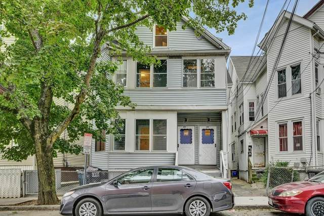 29 Alston St, Somerville, MA 02143 (MLS #72727325) :: Exit Realty