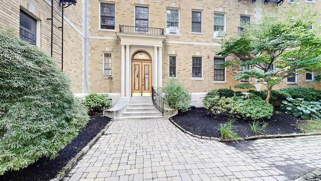 848 Massachusetts Ave #6, Cambridge, MA 02139 (MLS #72727446) :: RE/MAX Unlimited