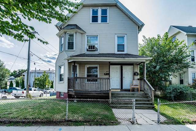 668-670 Main St, West Springfield, MA 01089 (MLS #72727503) :: NRG Real Estate Services, Inc.