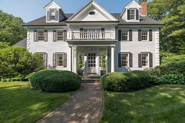 35 Old Planters Rd, Beverly, MA 01915 (MLS #72727555) :: RE/MAX Unlimited