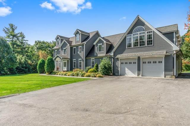 75 W Princeton Road, Westminster, MA 01473 (MLS #72727560) :: Trust Realty One