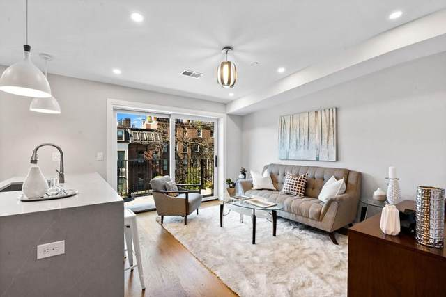 130 West Newton St #3, Boston, MA 02118 (MLS #72727605) :: Zack Harwood Real Estate | Berkshire Hathaway HomeServices Warren Residential