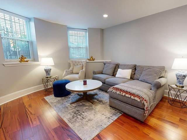 681 Massachusetts Ave #1, Boston, MA 02118 (MLS #72727619) :: Zack Harwood Real Estate | Berkshire Hathaway HomeServices Warren Residential