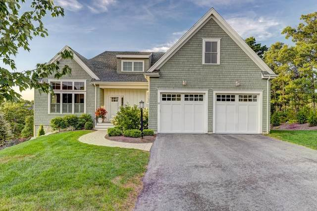 35 Muirfield #35, Plymouth, MA 02360 (MLS #72727641) :: Parrott Realty Group