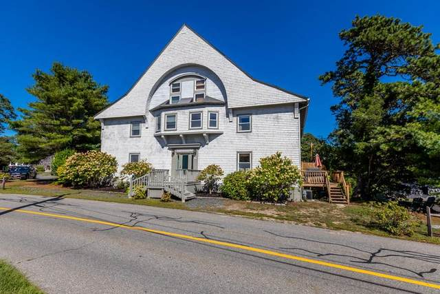 141 County Rd A, Falmouth, MA 02556 (MLS #72727646) :: The Duffy Home Selling Team