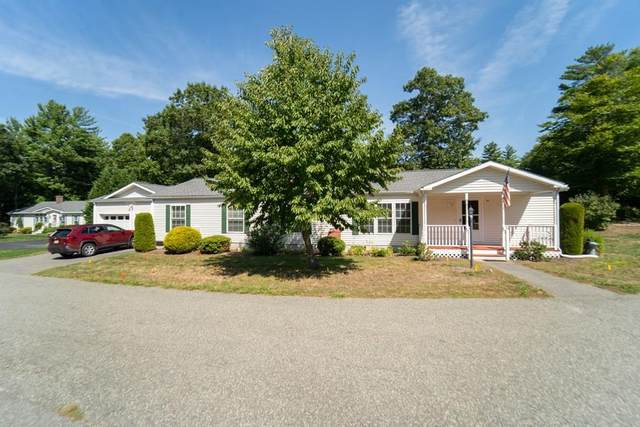 705 Pheasant Lane, Middleboro, MA 02346 (MLS #72727668) :: Team Tringali