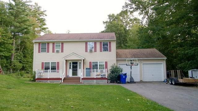 92 Groton Rd, Shirley, MA 01464 (MLS #72727698) :: Re/Max Patriot Realty