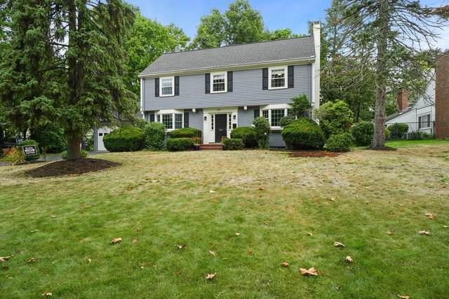 378 Adams Street, Milton, MA 02186 (MLS #72727717) :: Team Tringali