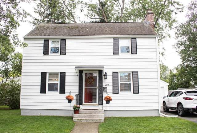 250 Edendale St, Springfield, MA 01104 (MLS #72727727) :: Anytime Realty