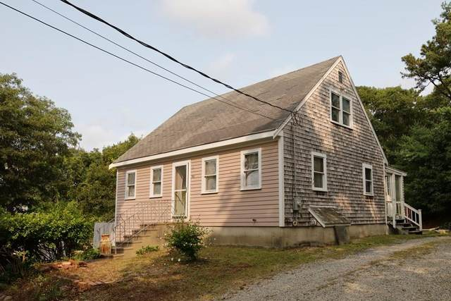 94 Barlows Landing, Bourne, MA 02559 (MLS #72727774) :: Exit Realty