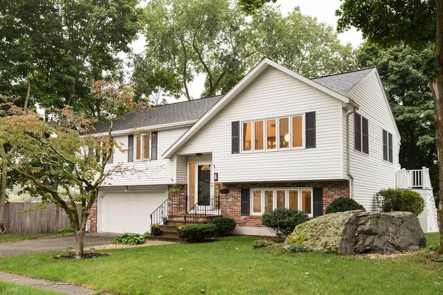 31 Parkland Rd, Needham, MA 02494 (MLS #72727789) :: Team Tringali
