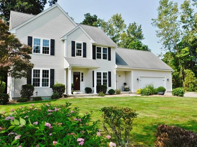 175 Orchard Rd, East Longmeadow, MA 01028 (MLS #72727893) :: NRG Real Estate Services, Inc.