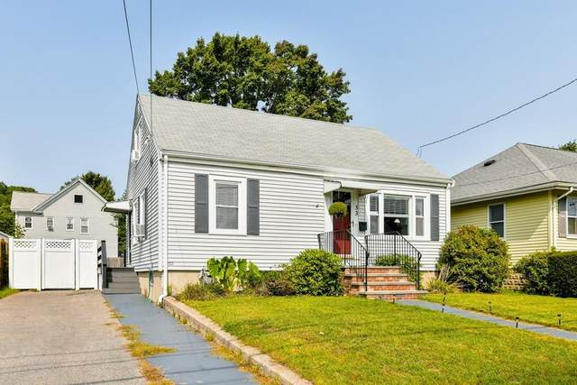 33 Altoona Rd, Dedham, MA 02026 (MLS #72727894) :: DNA Realty Group