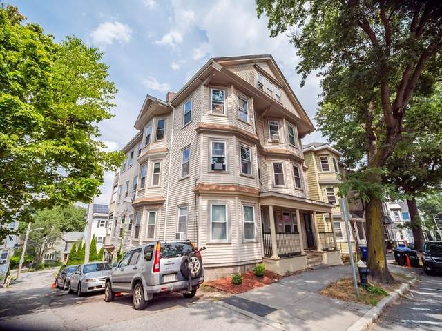 789 Boylston St, Brookline, MA 02467 (MLS #72727925) :: DNA Realty Group
