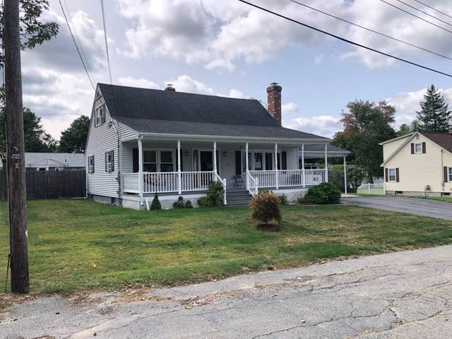 49 Jane Ave, Fitchburg, MA 01420 (MLS #72727937) :: Anytime Realty