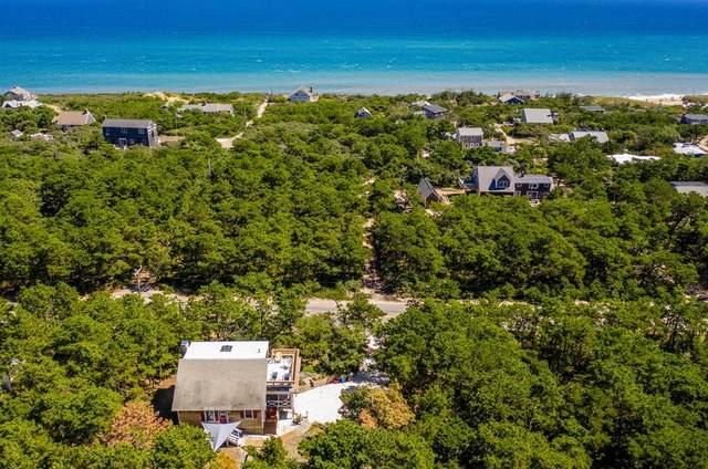 125 Ocean View Ave, Wellfleet, MA 02667 (MLS #72727960) :: EXIT Cape Realty