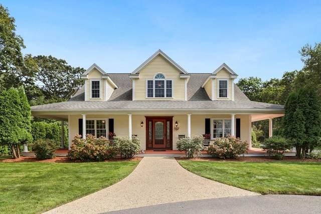 42 Trumbull Rd, Falmouth, MA 02536 (MLS #72727974) :: DNA Realty Group