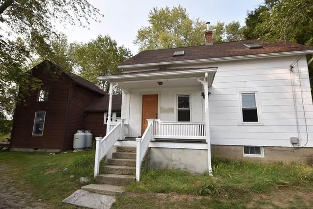415-417 Meadow Street, Amherst, MA 01002 (MLS #72727978) :: Parrott Realty Group