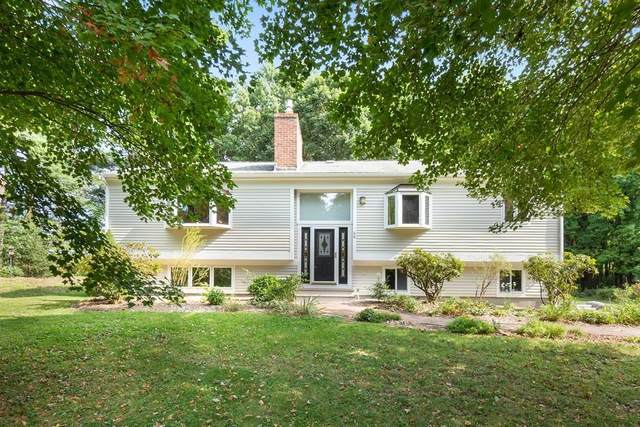 66 Saw Mill Rd, Stow, MA 01775 (MLS #72727987) :: DNA Realty Group