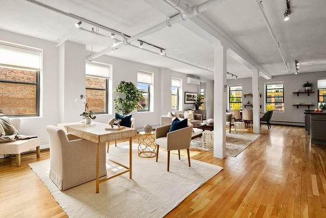 34 Plympton St #2, Boston, MA 02118 (MLS #72728081) :: Zack Harwood Real Estate | Berkshire Hathaway HomeServices Warren Residential