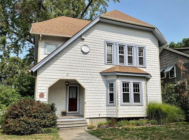 158 Edgewood Ave, Longmeadow, MA 01106 (MLS #72728084) :: NRG Real Estate Services, Inc.