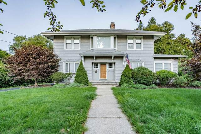 150 Ohio Ave, West Springfield, MA 01089 (MLS #72728127) :: NRG Real Estate Services, Inc.