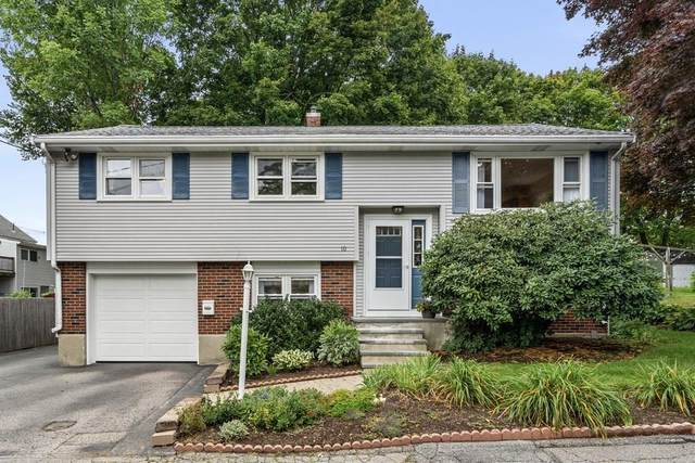 10 Plympton Avenue, Waltham, MA 02451 (MLS #72728138) :: Boylston Realty Group