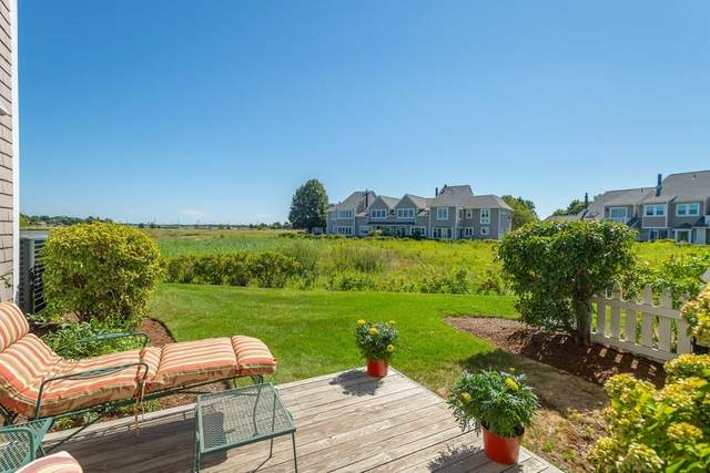 3 Brigantine Lane #3, Quincy, MA 02171 (MLS #72728155) :: Anytime Realty