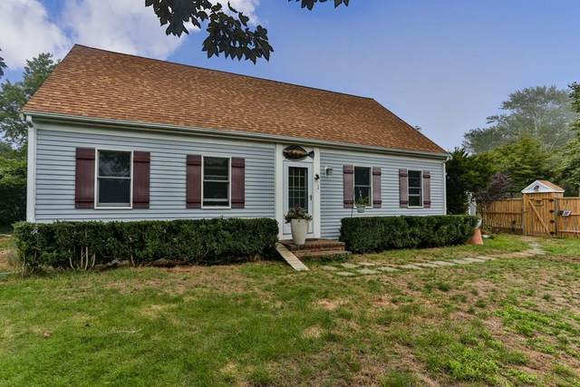 2306 Main Street, Chatham, MA 02659 (MLS #72728183) :: The Duffy Home Selling Team