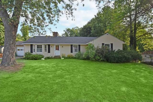 42 Beal St, Lunenburg, MA 01462 (MLS #72728200) :: Re/Max Patriot Realty