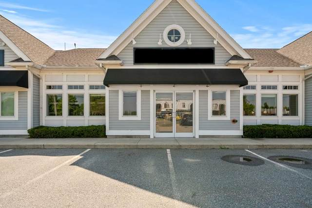 00 Undisclosed, North Andover, MA 01845 (MLS #72728243) :: Exit Realty