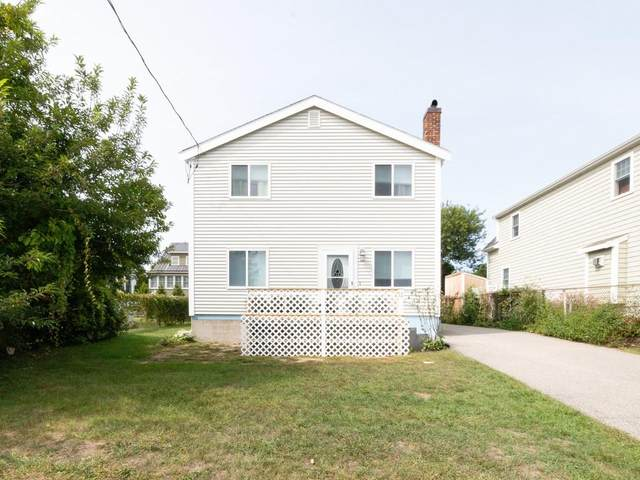 11 Thomas Ave, Plymouth, MA 02360 (MLS #72728275) :: Parrott Realty Group