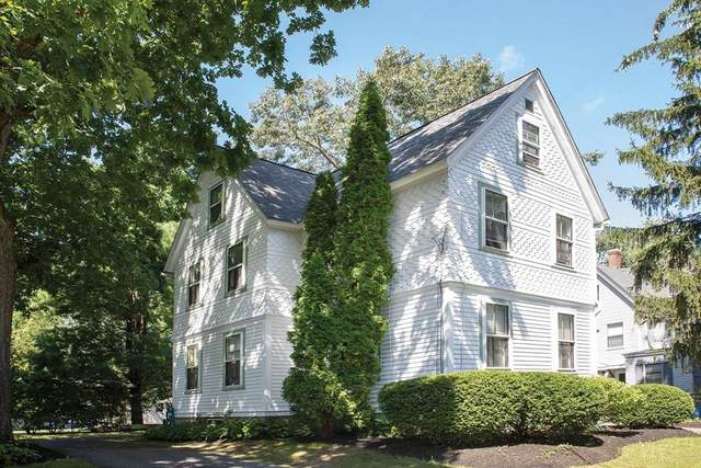 18 Mountfort Rd, Newton, MA 02461 (MLS #72728282) :: Parrott Realty Group