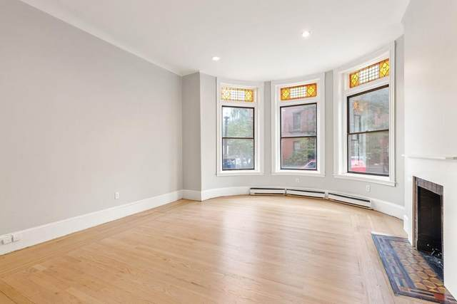 123 St. Botolph #3, Boston, MA 02115 (MLS #72728294) :: RE/MAX Unlimited