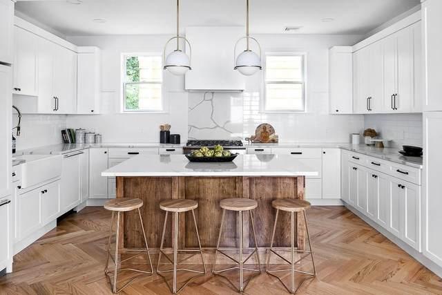 68 Newton St #2, Somerville, MA 02143 (MLS #72728330) :: Zack Harwood Real Estate | Berkshire Hathaway HomeServices Warren Residential