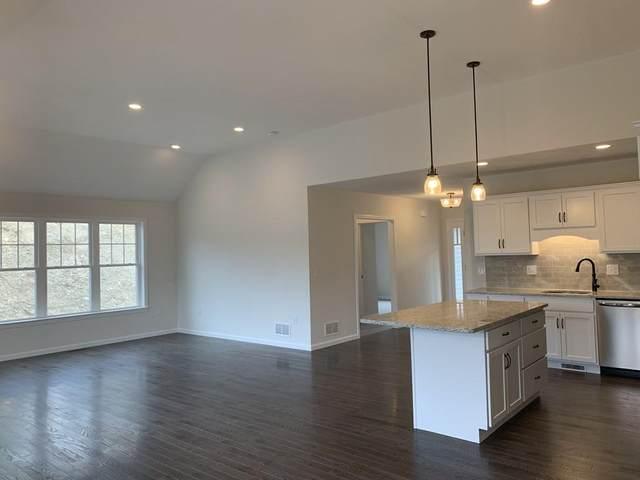 15 Bunker Lane Lot 33, Lakeville, MA 02347 (MLS #72728333) :: Zack Harwood Real Estate | Berkshire Hathaway HomeServices Warren Residential