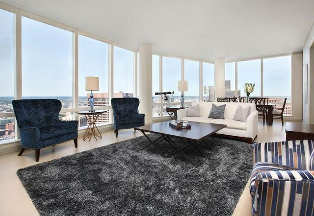 1 Franklin St #5303, Boston, MA 02110 (MLS #72728356) :: Zack Harwood Real Estate | Berkshire Hathaway HomeServices Warren Residential